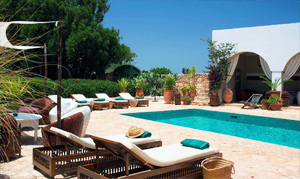 Les jardins de villa maroc essaouira marokko for Les jardins de la villa maroc essaouira